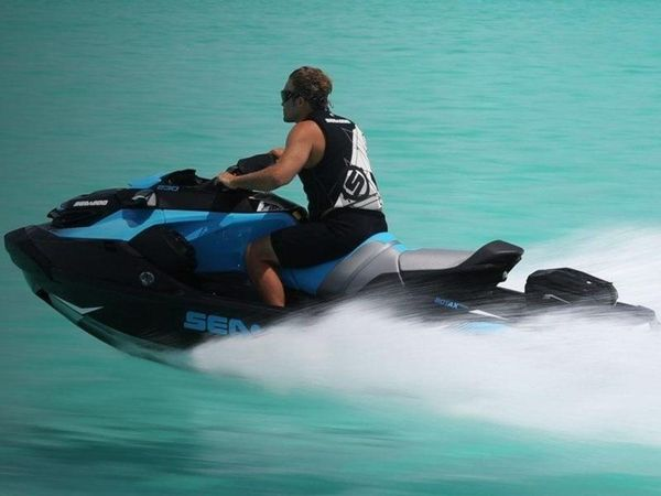 New Sea-Doo RXT 230 IBR & Sound SystemRXT 230 IBR & Sound System Personal Watercraft For Sale