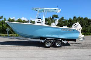 New Sea Pro 219 CC219 CC Center Console Fishing Boat For Sale