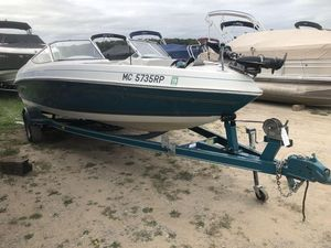 Used Marada MX 3 Super SportMX 3 Super Sport Bowrider Boat For Sale