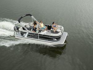 New Starcraft EX 20 R PTSEX 20 R PTS Pontoon Boat For Sale