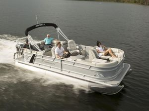 New Starcraft EX 22 REX 22 R Pontoon Boat For Sale