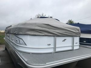New Starcraft EX 22 C GLS PTSEX 22 C GLS PTS Pontoon Boat For Sale
