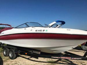 Used Four Winns 220 Horizon220 Horizon Bowrider Boat For Sale