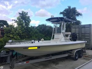 Used Shearwater 2200 Bay Boat For Sale