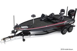 New Nitro Z20 ProZ20 Pro Unspecified Boat For Sale