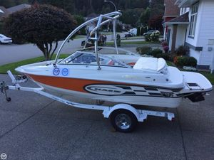 Used Campion Chase 550 Bowrider Boat For Sale