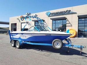Used Nautique Super AirSuper Air Bowrider Boat For Sale