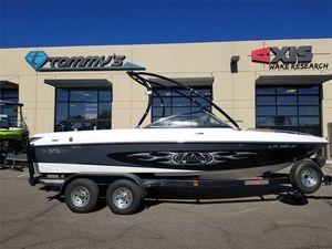 Used Malibu SUNSCAPESUNSCAPE Ski and Wakeboard Boat For Sale