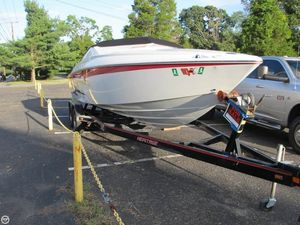 Used Baja 23 SST High Performance Boat For Sale