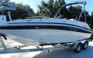 New Hurricane SS 192SS 192 Deck Boat For Sale