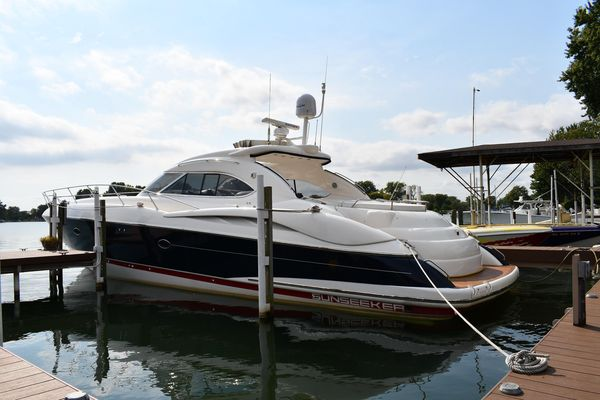 Used Sunseeker Predator 58Predator 58 Motor Yacht For Sale