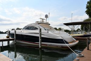 Used Sunseeker Predator 58Predator 58 Motor Yacht For Sale