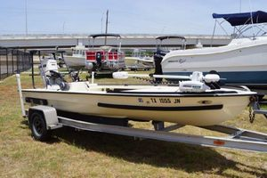 Used Hell's Bay Whipray 17.8Whipray 17.8 Bay Boat For Sale