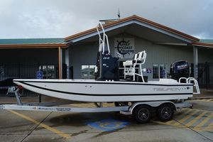 New Tiburon ZX22ZX22 Center Console Fishing Boat For Sale