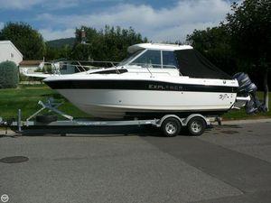 Used Campion 682 SC BRA Explorer Walkaround Fishing Boat For Sale