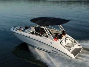 New Yamaha Boats 242 Limited S E-Series242 Limited S E-Series Bowrider Boat For Sale