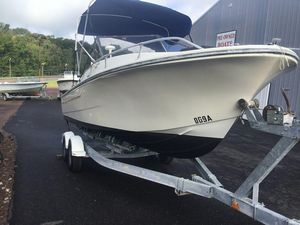 Used Pro-Line 2323 Dual Console Boat For Sale