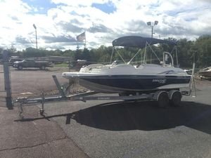 Used Starcraft 200 AURORA200 AURORA Deck Boat For Sale