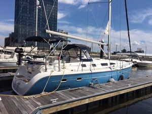 Used Hunter 41 Racer and Cruiser Sailboat For Sale