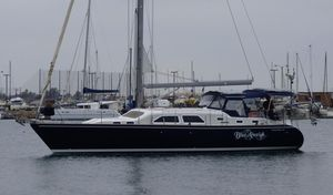 Used Catalina Morgan 440 Racer and Cruiser Sailboat For Sale