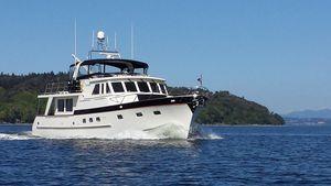 Used Grand Alaskan 60 Pilothouse Motor Yacht For Sale