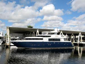 Used Johnson Pilothouse Motoryacht Motor Yacht For Sale