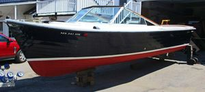 Used Lyman Fisherman/sleeper Other Boat For Sale