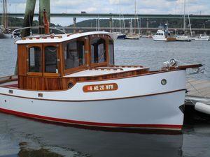 Used Glen-L Bradenton Mini Tug Other Boat For Sale