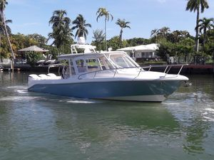 Used Everglades 360lxc Cruiser Boat For Sale