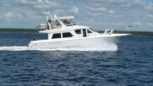Used Navigator 5300 Classic Motor Yacht For Sale