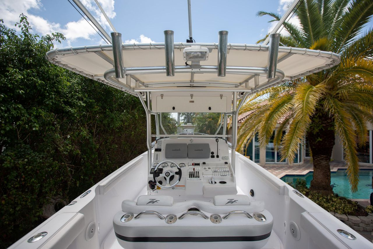 2007 Used Donzi 38 ZX Other Boat For Sale - $125,000 - Miami