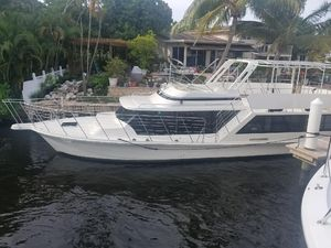 Used Bluewater 510 Coastal Cruiser Boat For Sale
