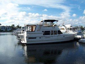 Used Heritage Yacht Nova Sun Deck Motor Yacht For Sale