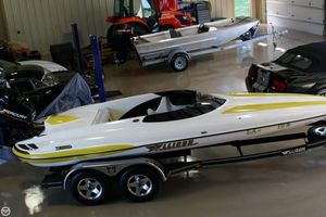 Used Allison SS-2000 High Performance Boat For Sale