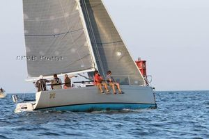 Used Columbia 30 Sport Sailor Daysailer Sailboat For Sale