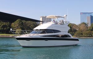 Used Carver 36 SS Flybridge Boat For Sale