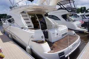 Used Sealine F42/5 Motor Yacht For Sale