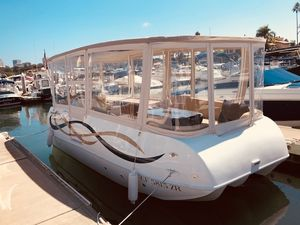 Used Electracraft 18 2TR Passenger Boat For Sale