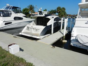 Used Marquis 40 Sports Coupe Sports Cruiser Boat For Sale