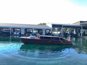 Used Hacker-Craft Limo Tender Boat For Sale