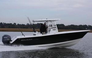 Used Sea Hunt Gamefish 27 Saltwater Fishing Boat For Sale