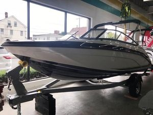 New Yamaha Boats Sx190 High Performance Boat For Sale