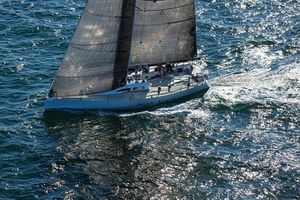 Used Goetz IRC 41 Racer and Cruiser Sailboat For Sale