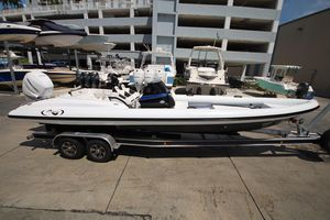 Used Airship 310 Center Console Fishing Boat For Sale