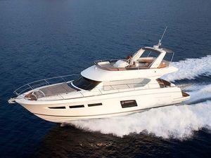 New Prestige 620 Cruiser Boat For Sale