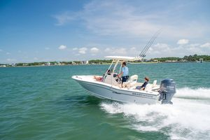 New Grady-White 191 Coastal Explorer Center Console Fishing Boat For Sale