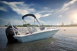 New Boston Whaler 160 Super Sport High Performance Boat For Sale