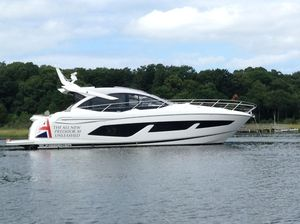 New Sunseeker Predator 50 High Performance Boat For Sale