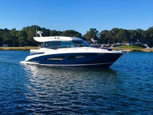 Used Regal 42 Grande Coupe Motor Yacht For Sale