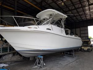 Used Polar / Dynasty 2300 Center Console Fishing Boat For Sale